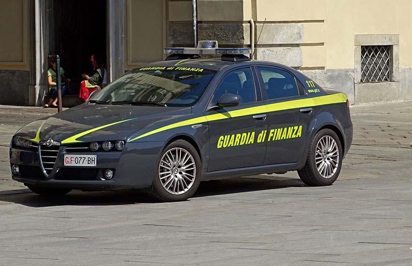 Guardia di Finanza, l'impegno a Reggio Calabria