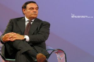 Clemente Mastella: bisogna sostenere l'economia circolare