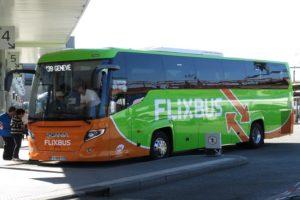 FlixBus ritorna operativo dal 3 giugno anche a Benevento