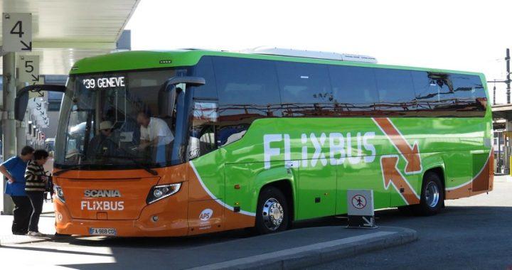 Positivo al Covid il conducente del Flixbus della morte, 5 vigili di Nardò in isolamento