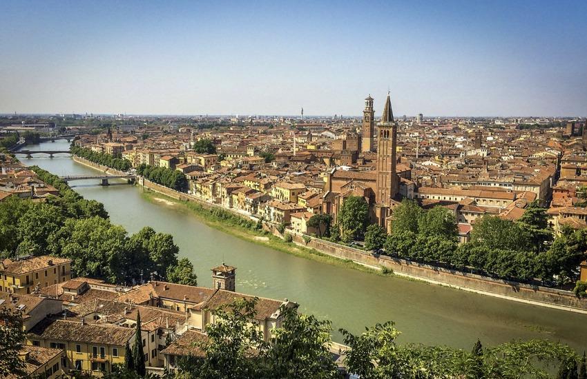 Verona, 33 milioni di avanzo destinati all'equilibrio di bilancio