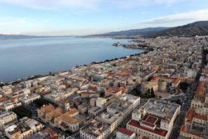 Reggio Calabria, variante Generale al Piano Comunale di Spiaggia