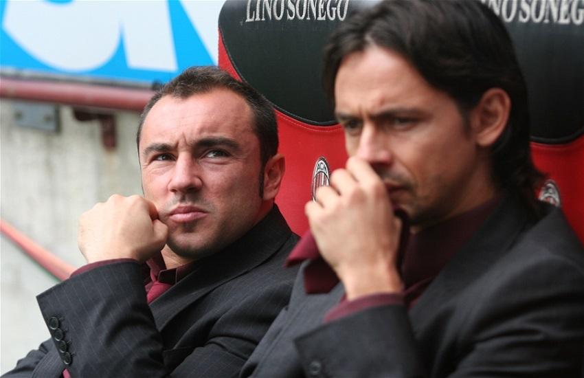 Inzaghi: con il Benevento si torna a mirare in alto