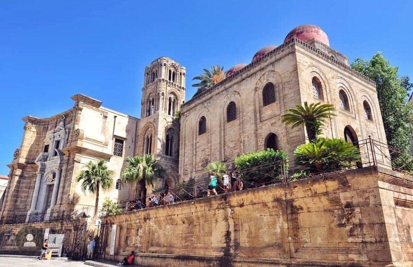 Cinque città siciliane ammesse al contributo per i centri storici