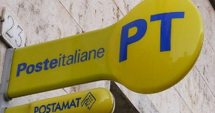 Campobasso, servizi garantiti da Poste Italiane durante tutto il mese di agosto