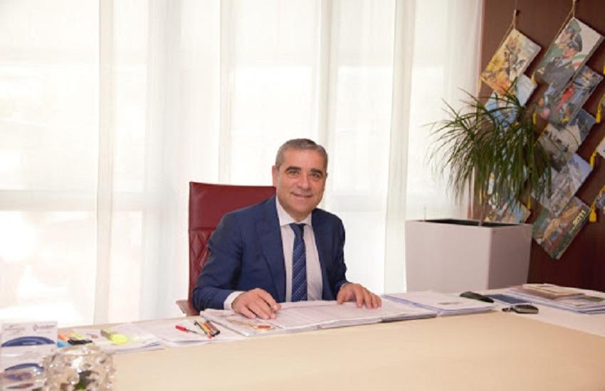 Avellino – Il presidente dei biancoverdi, D'Agostino, stringe i tempi sulla nuova dirigenza della squadra