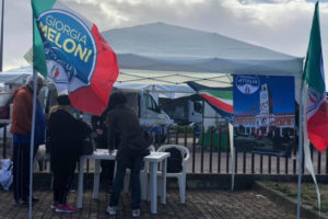 Elezioni Comunali di Salerno, Fratelli d'Italia punta su Rino Esposito