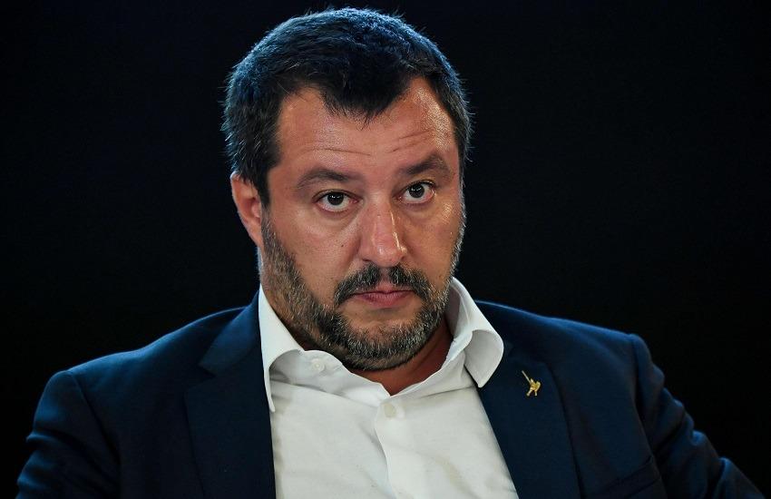 """Caso Gregoretti: non luogo a procedere per Salvini, """"perché il fatto non sussiste"""""""