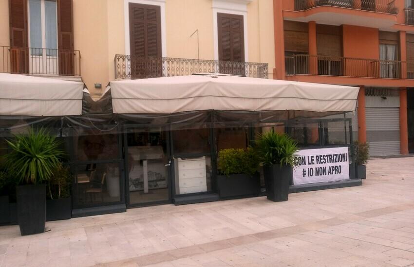 CNA Veneto: oltre 2.800 imprese della ristorazione inspiegabilmente escluse