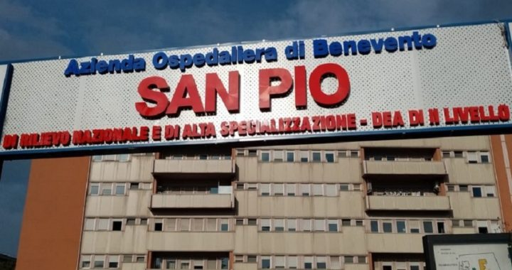 Ospedale San Pio: donati 4 nuovi ventilatori polmonari