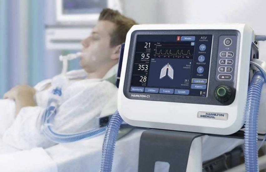 Estar, sette milioni per  ventilatori polmonari mai arrivati