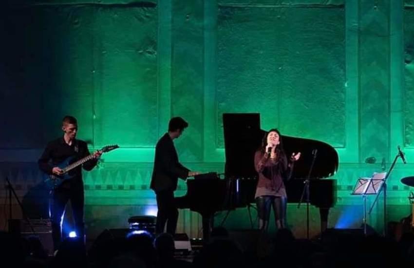 Palazzo Ducale: la band dell'Università di Genova in concerto stasera