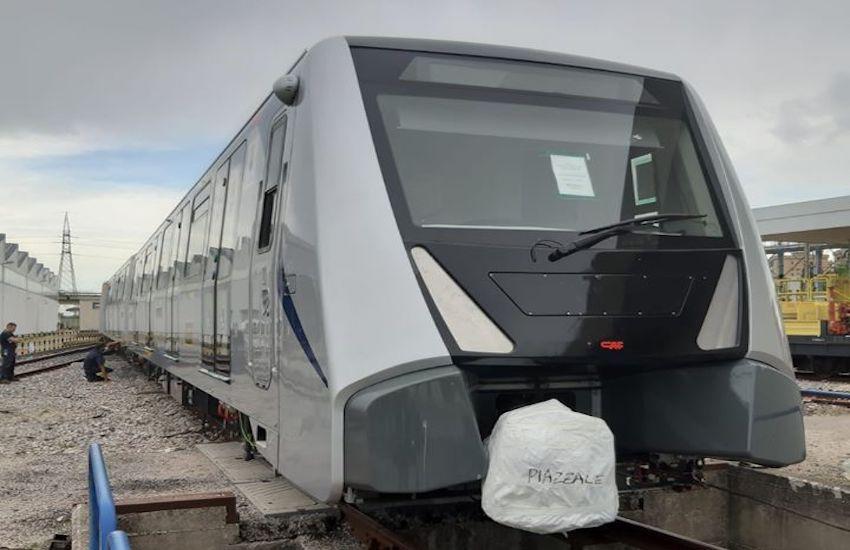Ferrovie Sampierdarena: guasto a deviatoio, caos ritardi treni