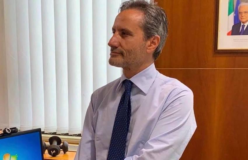 Regionali, Caldoro è il candidato del centrodestra