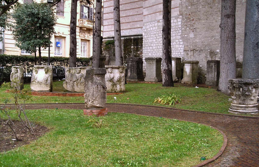 Rete Museale Benevento: in arrivo ingressi gratuiti