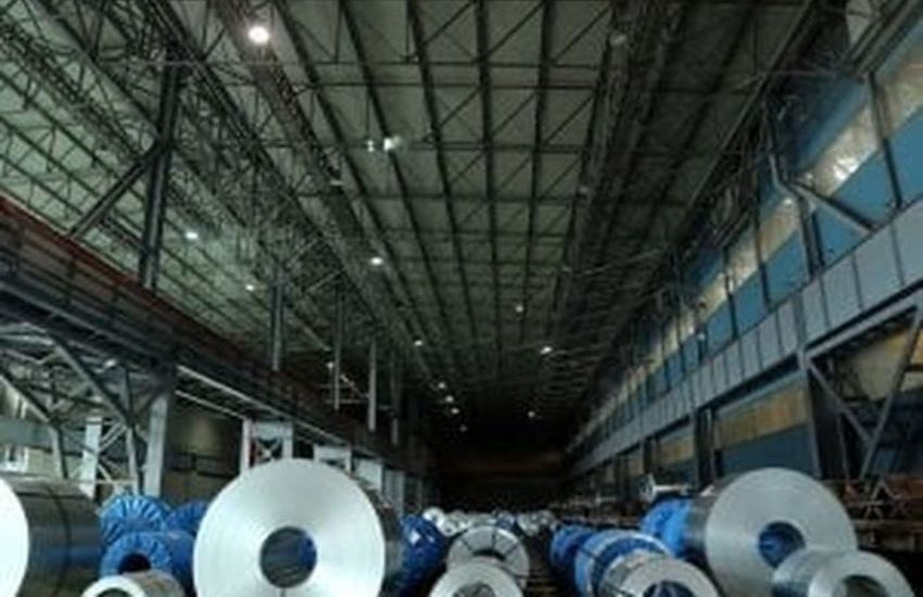 sciopero siderurgici ex-Ilva