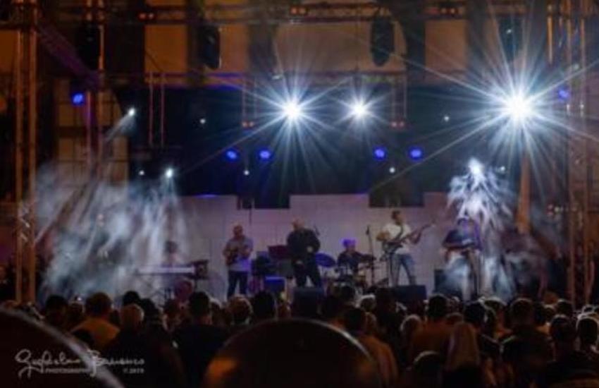 Estate di musica a Reggio Calabria, già ufficializzati alcuni cantanti