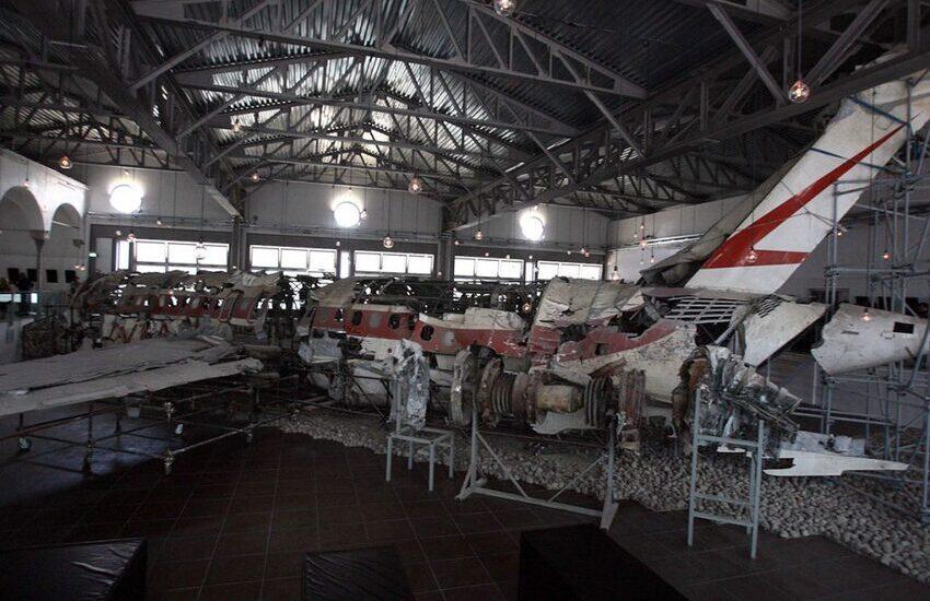 40esimo anniversario della strage di Ustica: il programma delle iniziative