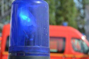 Scontro frontale su strada Dogana, muore 30enne