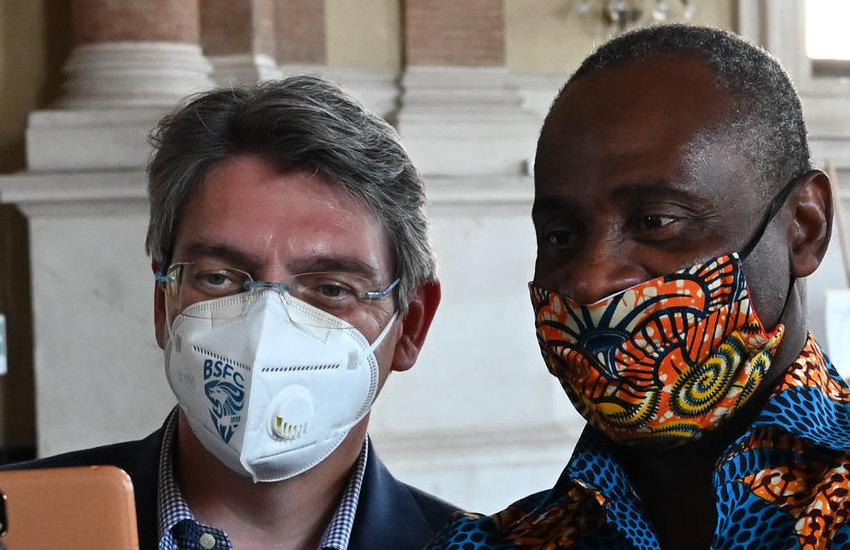 SOStieni Brescia: la solidarietà oltre ogni differenza