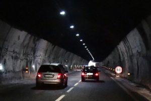 Autostrade, da venerdì 3 luglio riaprono 12 delle 29 gallerie chiuse