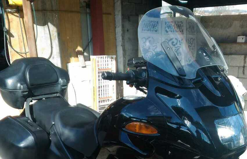Lavagno: schianto in moto, muore pensionato di 73 anni
