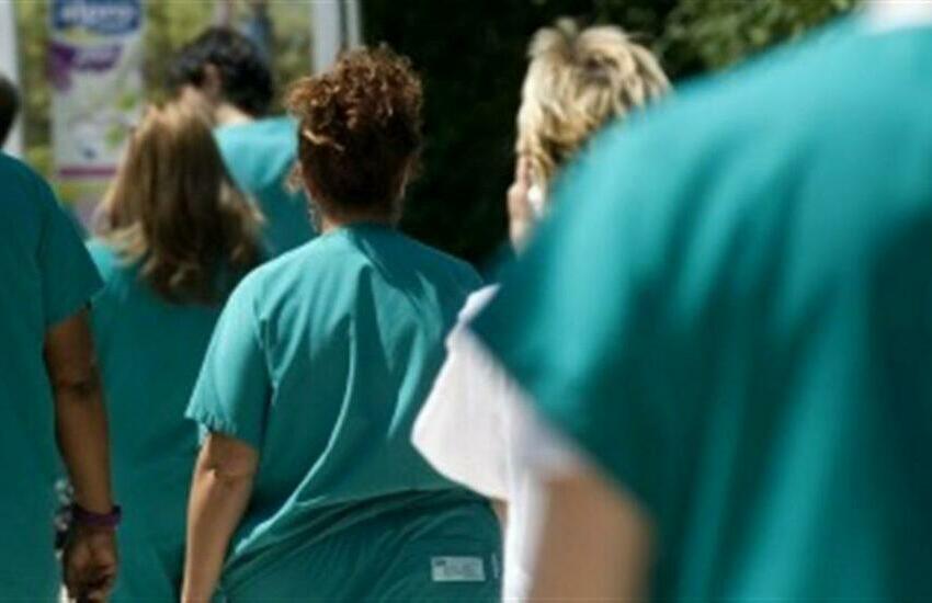 Infermieri professionali cercasi: 7mila domande per 160 posti al Moscati di Avellino