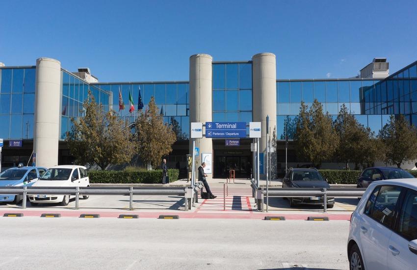 Aeroporto Trapani Birgi: l'obiettivo è un milione di passeggeri