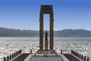 Messa in sicurezza del tratto costiero a Favazzina