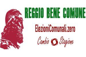Falcomatà accoglie l'invito di Reggio Bene Comune