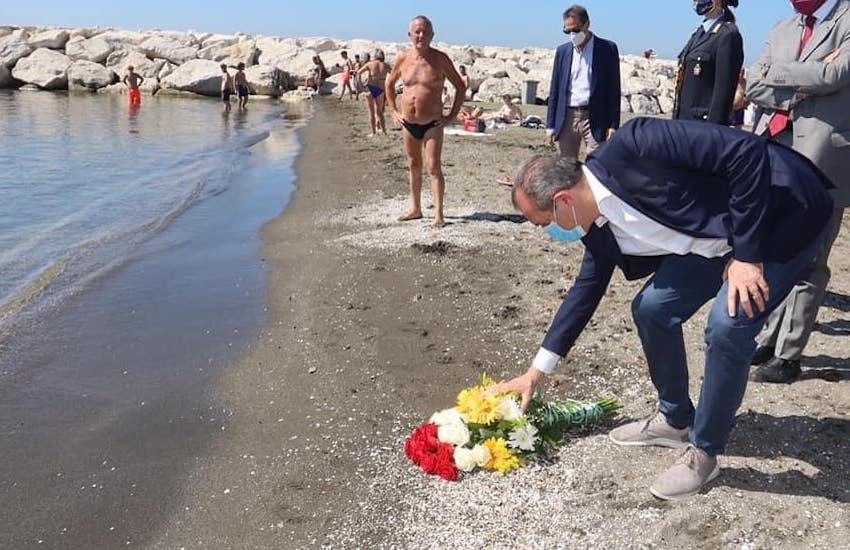 La giornata del rifugiato a Napoli