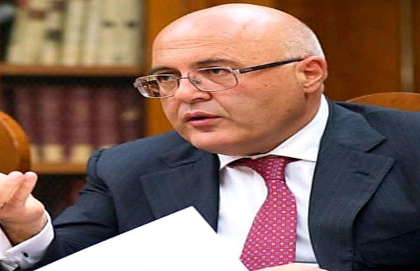 Marcianise, ripristinata la scorta all'ex sindaco Antonello Velardi