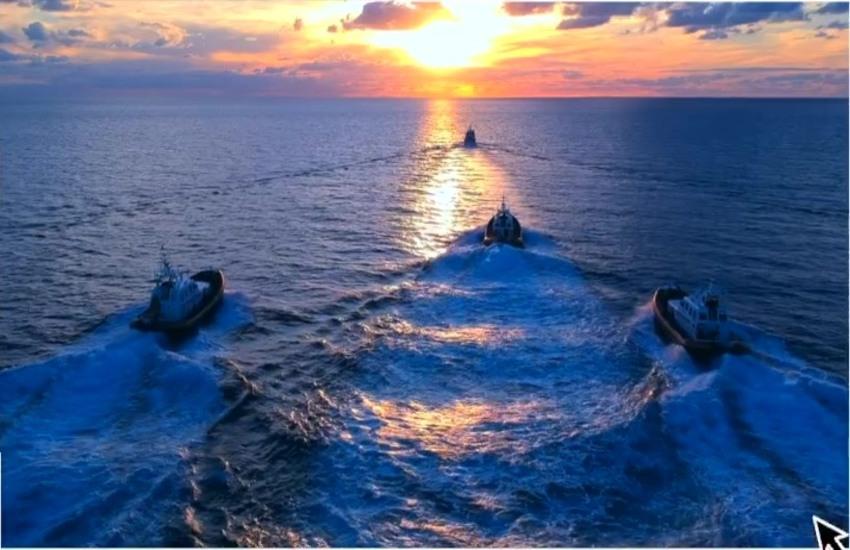 Bagnara Calabra, la Guardia costiera sequestra rete illegale