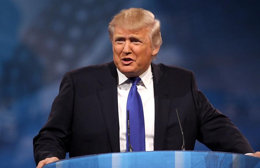 Trump accusa Cina: virus usato per destabilizzare economie