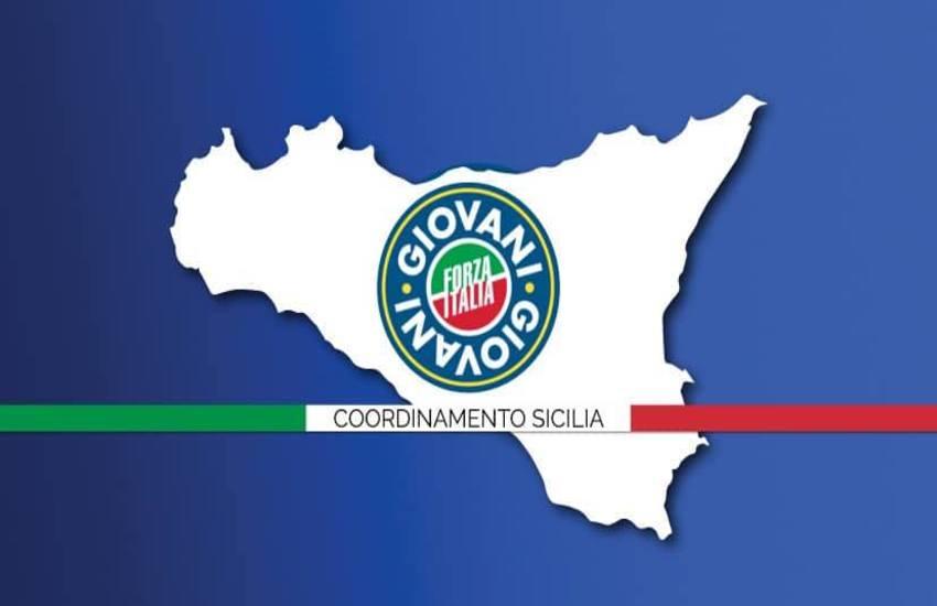 Mineo nell'Ufficio Politico di Forza Italia