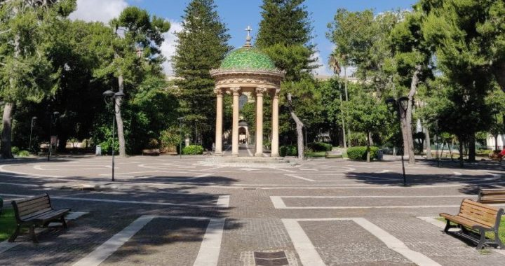 Villa Comunale, pubblicato l'avviso per manifestazioni di interesse