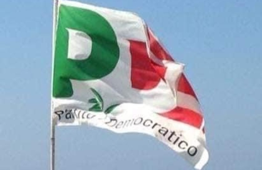 PD: RECOVERY FUND PIOMBINO