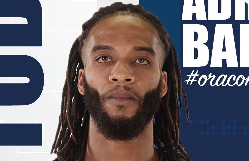 Fortitudo Bologna: le condizioni di Adrian Banks