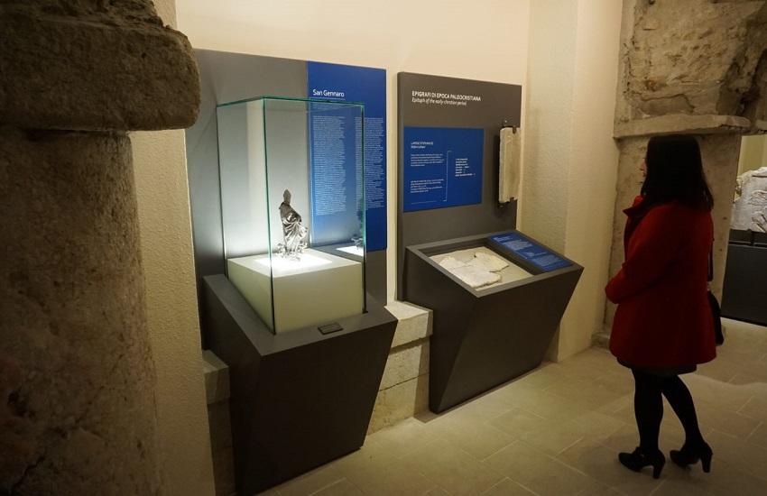 Benevento: il Museo Diocesano riapre oggi