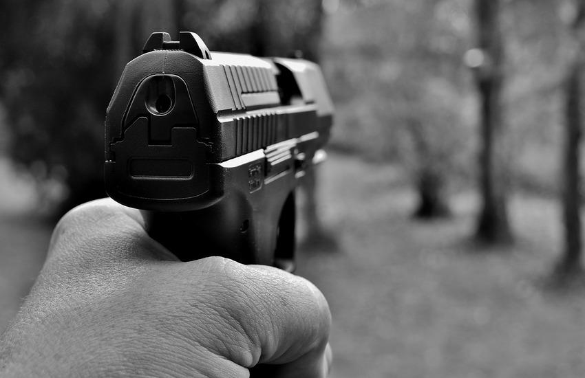 Boscoreale, donna arrestata per concorso in omicidio