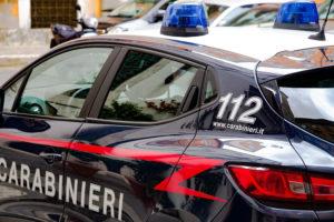 Investito un carabiniere nel bolognese