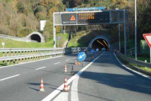 Traffico da incubo nel weekend, dura lettera di Cirio ad Autostrade