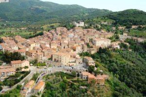 Club dei Borghi più belli d'Italia: Campiglia chiede l'ammissione