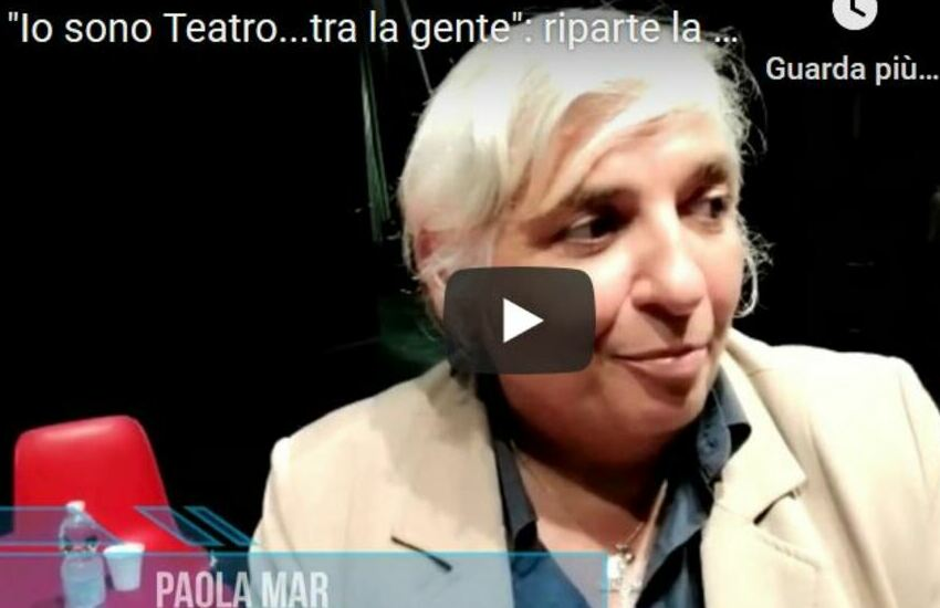 Il Teatro Toniolo si sposta in piazza