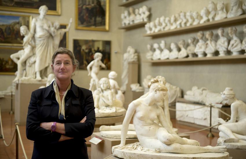 220 fiorentini residenti hanno visitato gratuitamente la Galleria dell'Accademia