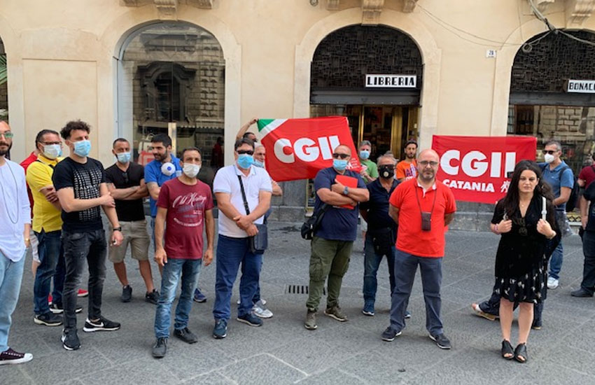 Cgil e Filcams: appalto servizi Amt penalizza lavoratori, Comune lo riprogrammi
