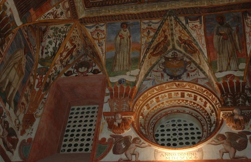 Eventi a Lecce, alla scoperta del Ninfeo delle Fate con i volontari Fai
