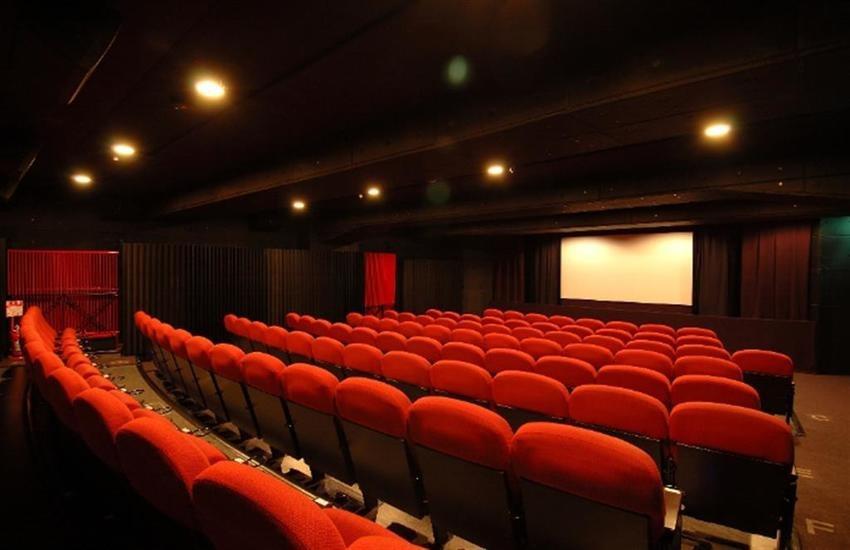 Riparte il Cineforum Don Orione di Messina