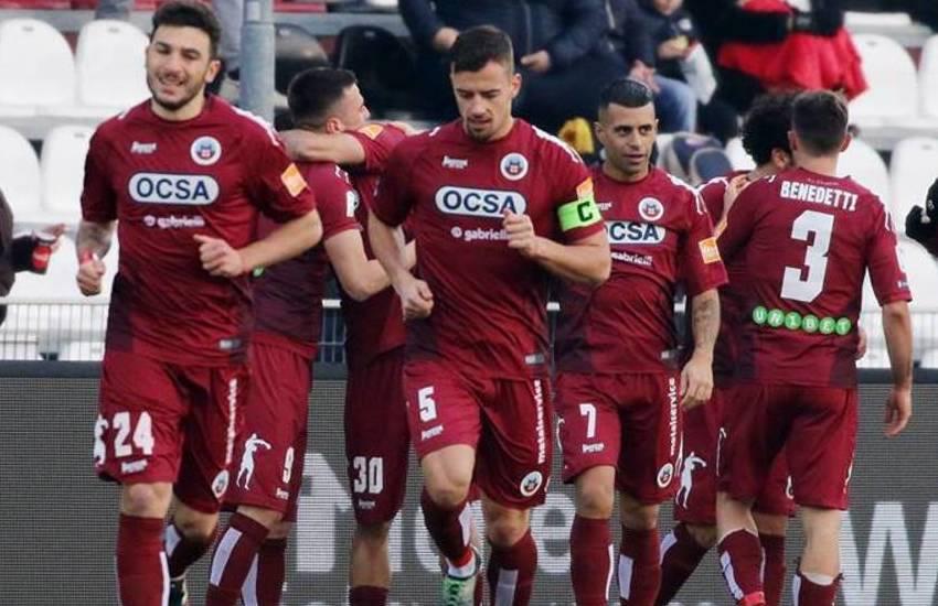 Cittadella Calcio, si torna in campo a Frosinone per scalare la classifica
