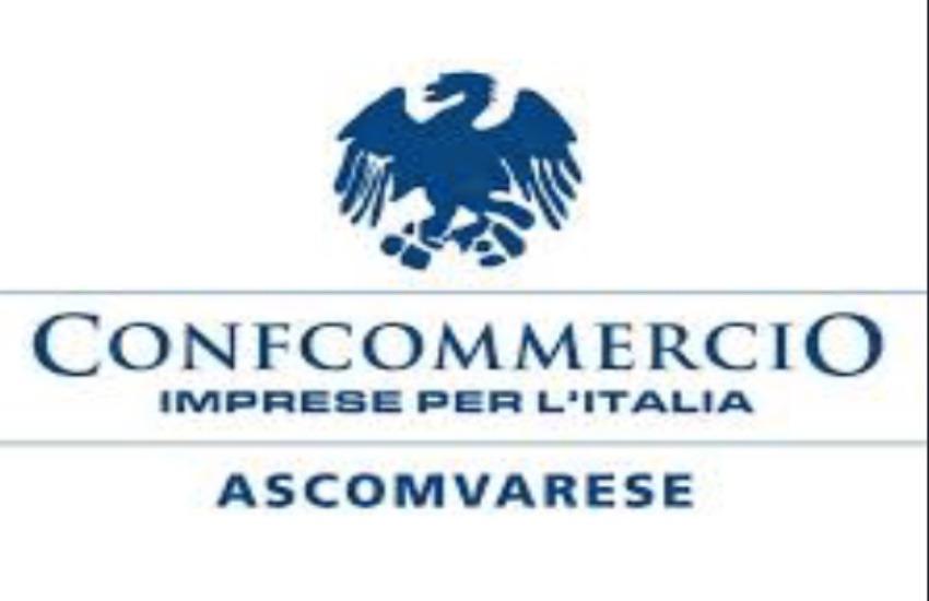 Confcommercio Varese, formazione e supporto alle aziende continuano